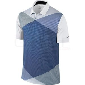 Nike Golf Dri Fit Tour Performance Mens XXL Polo